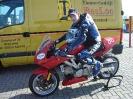 Ron 1e race Assen