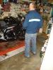 2008-03-09 Motor klaarmaken