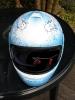 Helm terug van Nielspaint 01-05-2009